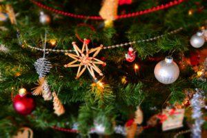 waarom kerstboom in december